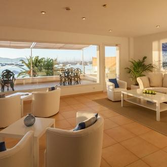 Meeting Room Capri Hotel