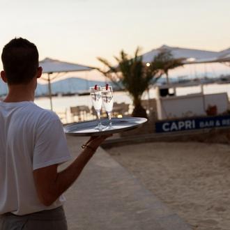 Dock Capri Hotel
