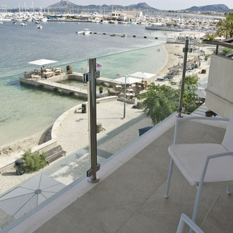 Views Capri Hotel
