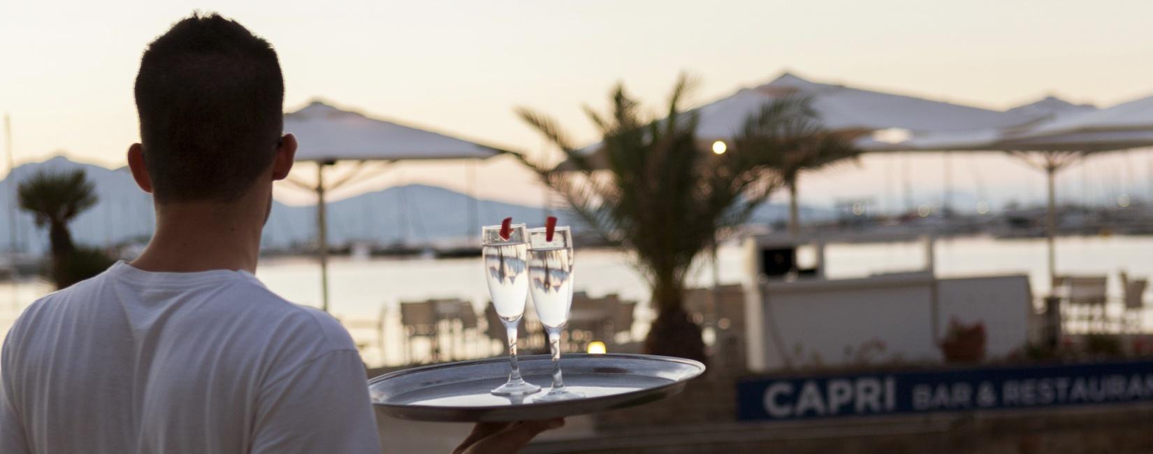 pollensa Capri Hotel